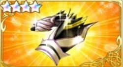 """【ジュード 星4 武器】「インペリアルフィスト」のステータスと評価 入手方法"""""""