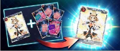 """【シンフォギアXD】カードの強化方法について解説"""""""