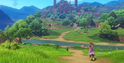 """【ドラクエ11】PS4版ドラクエ11の特徴について解説"""""""