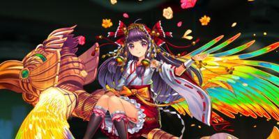"""【武器よさらば】[梓巫女]ミナ(星5)の評価とステータス"""""""
