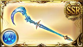 """【グラブル】「ゼノコキュ杖(真・氷逆天の戦棍)」の性能と入手方法について解説"""""""