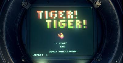 """【ゼノブレイド2】TIGER!TIGER!(タイガータイガー)の攻略ポイントを解説"""""""