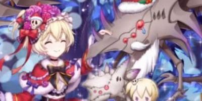 """【オセロニア】クリスマス・ドルシーの評価/闘化はするべき?"""""""