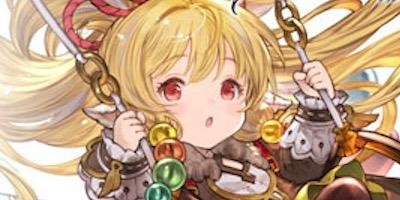 """【グラブル】「マキラ(SR)」の評価とステータス"""""""