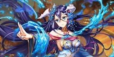"""【オセロニア】竜吉公主の評価/闘化はするべき?"""""""