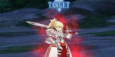 "【FGO】撃退戦モードレッドの攻略とドロップを解説【アポクリファコラボ】"""