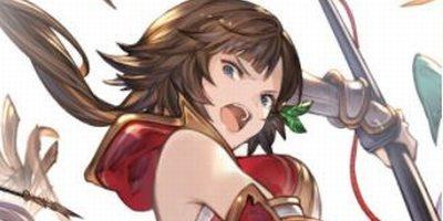 """【グラブル】レオナの評価とステータス"""""""