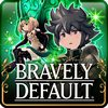 BRAVELY DEFAULT FAIRY'S EFFECT(BDFE)