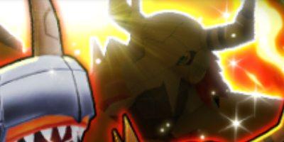 """【デジモンリアライズ】ウォーグレイモンの評価とスキル/進化系譜"""""""