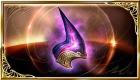 幽世の黒紫刃