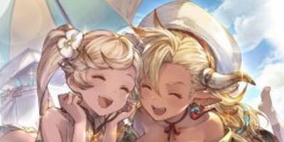 """【グラブル】水着アルメイダの評価とステータス"""""""