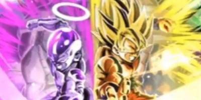 """【ドッカンバトル】LR悟空&フリーザの評価/必殺技とスキル"""""""