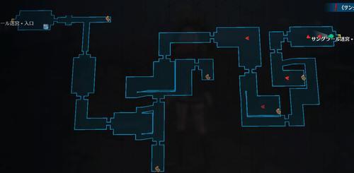 サングラール迷宮