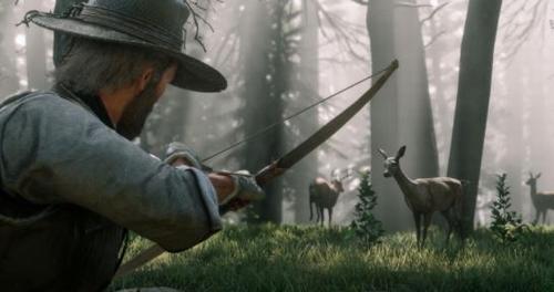 狩猟 コツ