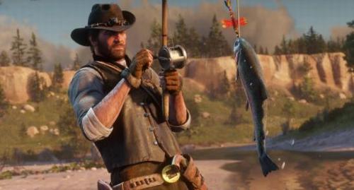 釣り コツ