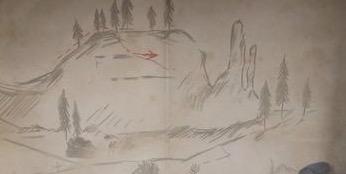 """【レッドデッドリデンプション2】「宝の地図」の一覧と報酬・見つけ方"""""""