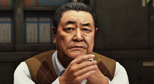 源田 中尾