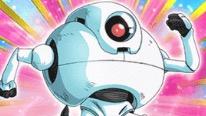 """【ドッカンバトル】[宇宙で出会ったロボット]ギルの評価/必殺技とスキル"""""""