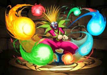 美しい魔闘家 鈴木