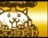 大狂乱の天空のネコ