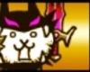 大狂乱の暗黒ネコ