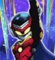 [世界を救うヒーロー]グレートサイヤマン4号
