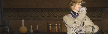 "【FF14】錬金術師のレベル上げ方法まとめ【Lv80まで対応】"""