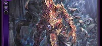 """【ゼノンザード】赤紫アグロのデッキレシピ【zenonzard】"""""""