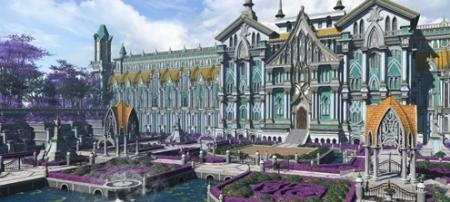 魔法宮殿 グラン・コスモス