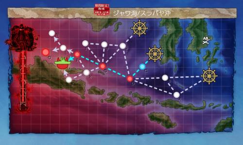 【E3】 マップ