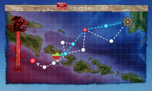 【E1】 マップ