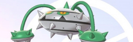 ナットレイ 剣盾