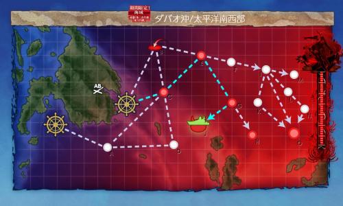 【E5】 マップ