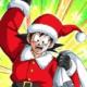 [重要なクリスマスの仕事]孫悟空(サンタクロース)