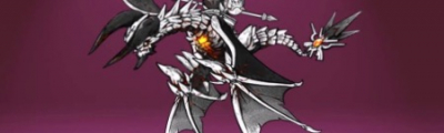竜騎士皇帝バルス