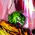 超ナメック星人スラッグ(SP/BLU)