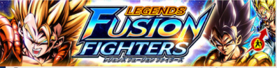 FUSION FIGHTERS