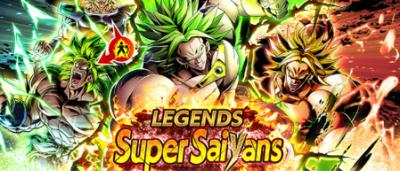 """【ドラゴンボールレジェンズ】Super Saiyans Vol.3は引くべき?当たりキャラと評価"""""""