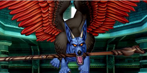 """【ドラクエ10】「魔犬レオパルド」の攻略まとめ【コインボス】"""""""
