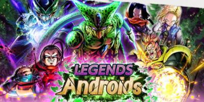 """【ドラゴンボールレジェンズ】ANDROIDS Vol.4 ガチャは引くべき?当たりキャラと評価"""""""