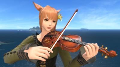 楽器演奏の音色追加