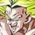 [本能のままの破壊]伝説の超サイヤ人ブロリー