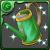 緑のジョウロ