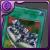 トゥーンワールドの魔法カード