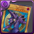 ブラックマジシャンのカード