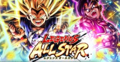 """【ドラゴンボールレジェンズ】ALL STAR Vol.8 ガチャは引くべき?当たりキャラと評価"""""""