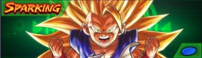 """【ドラゴンボールレジェンズ】超サイヤ人孫悟空:GTスーパーベビー編(SP/BLU)の評価とステータス"""""""